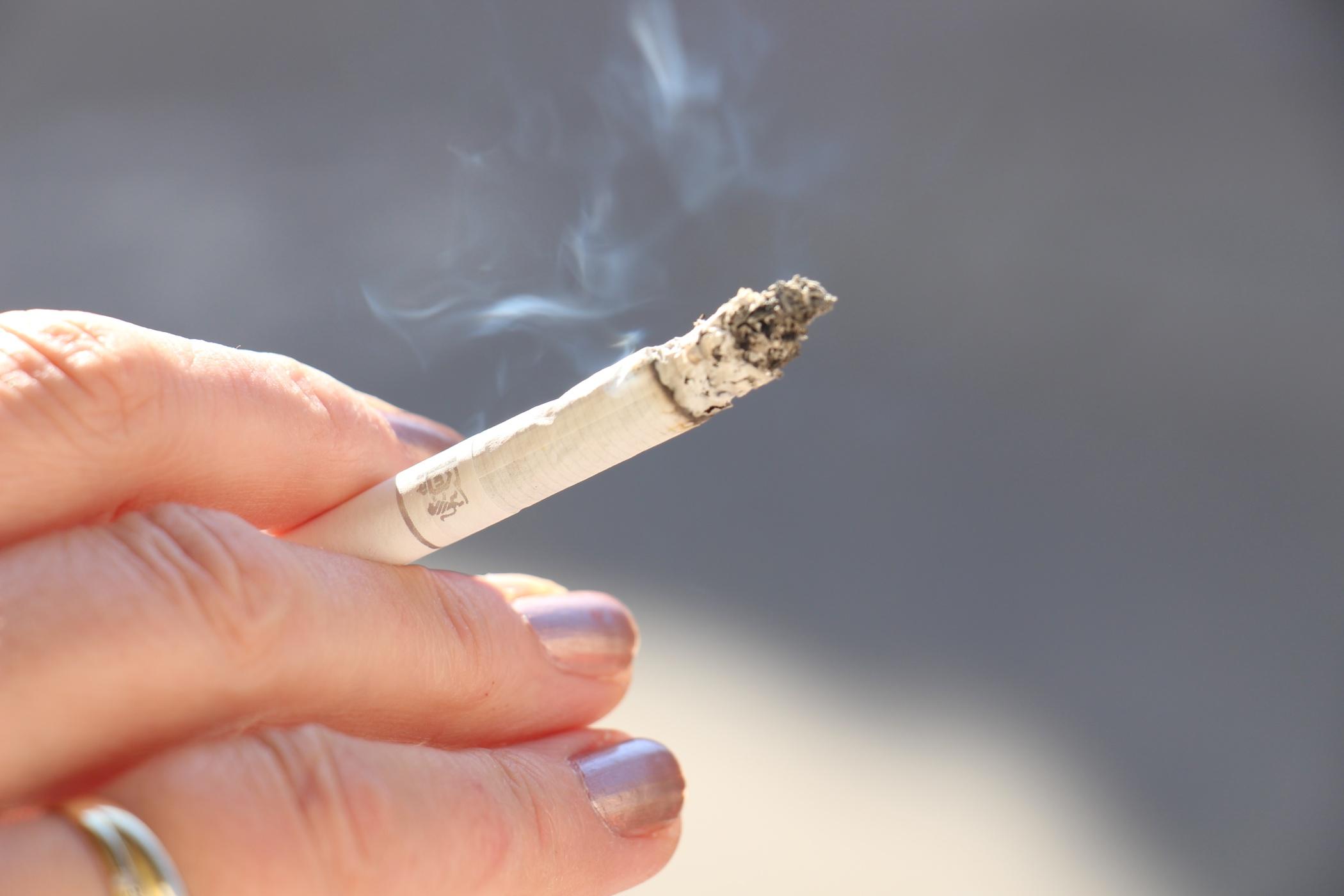 Zhruba rok po začátku platnosti podporuje zákaz kouření v restauracích 71 procent Čechů.