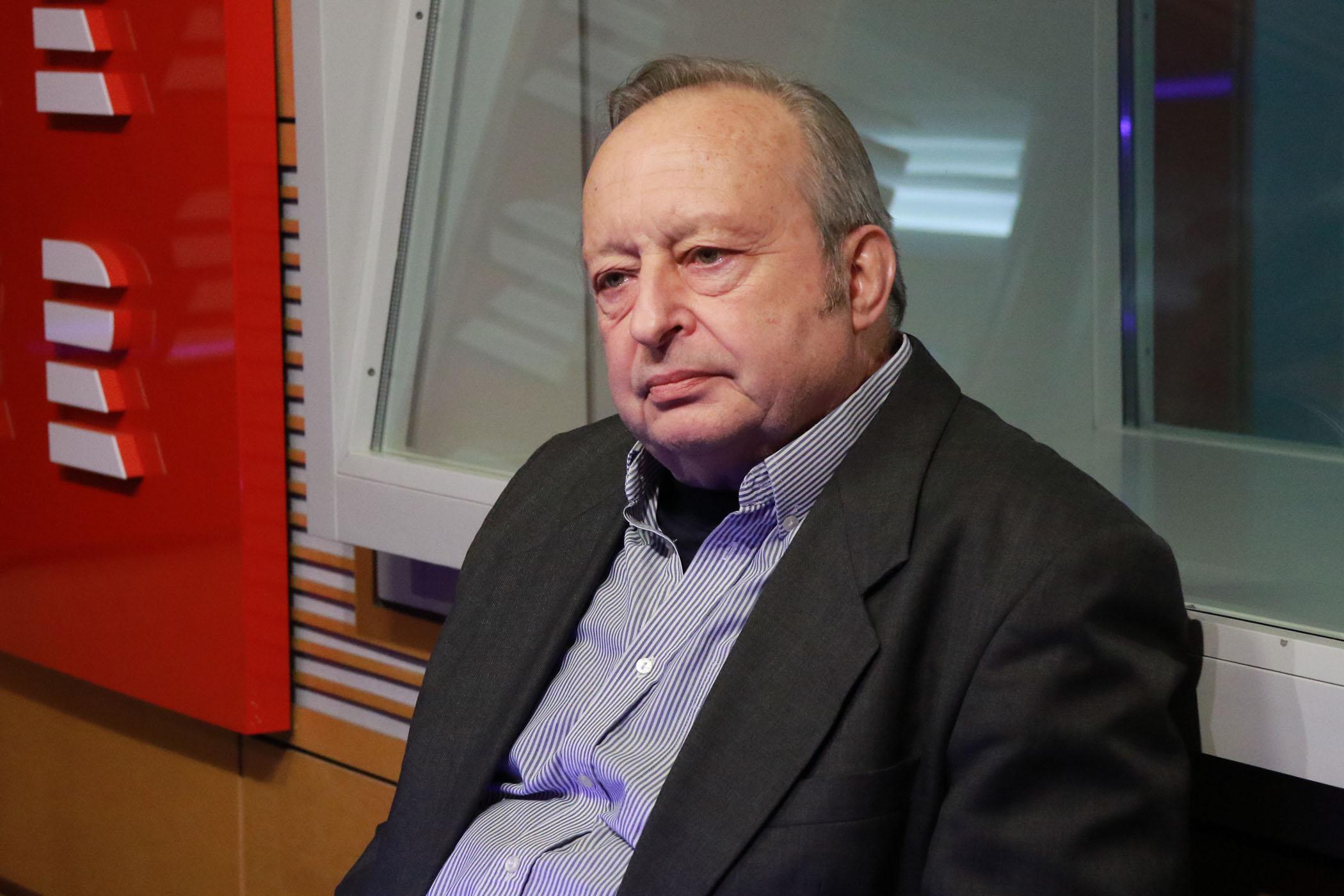 Stanislav Hamr, kamarád Jana Palacha z dětství