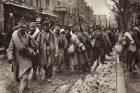 Vojáci v první světové válce