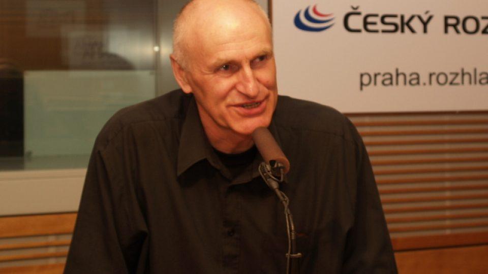 Po - Martin Hilský