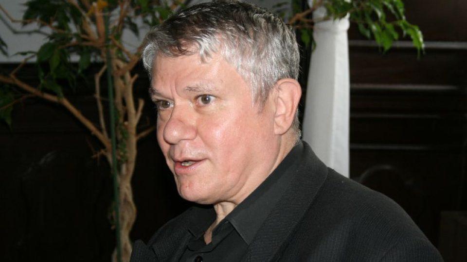 Václav Malý v Tandemu