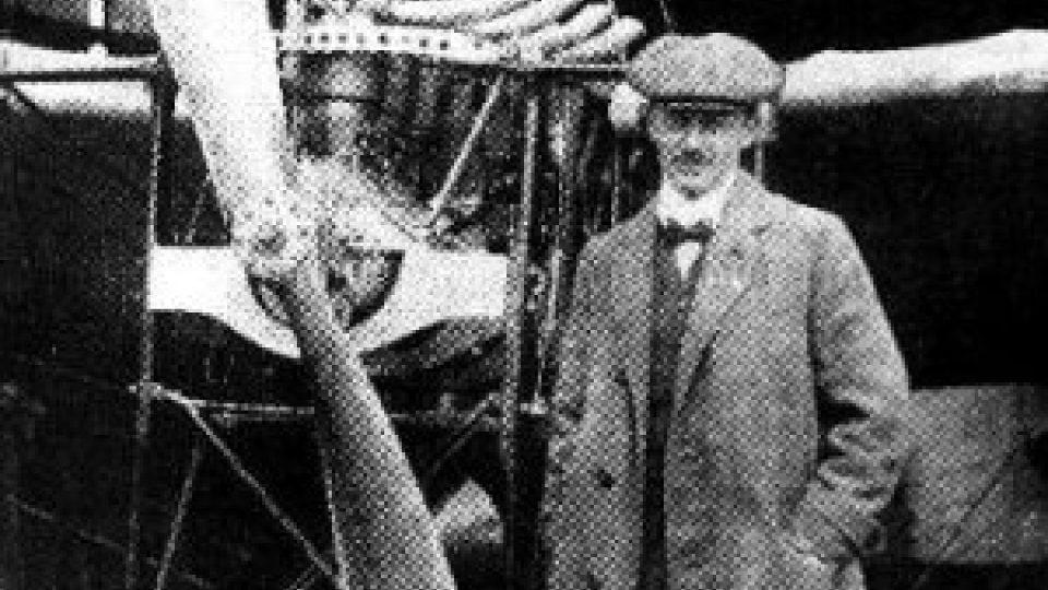 Jan Kašpar (1883 – 1927)