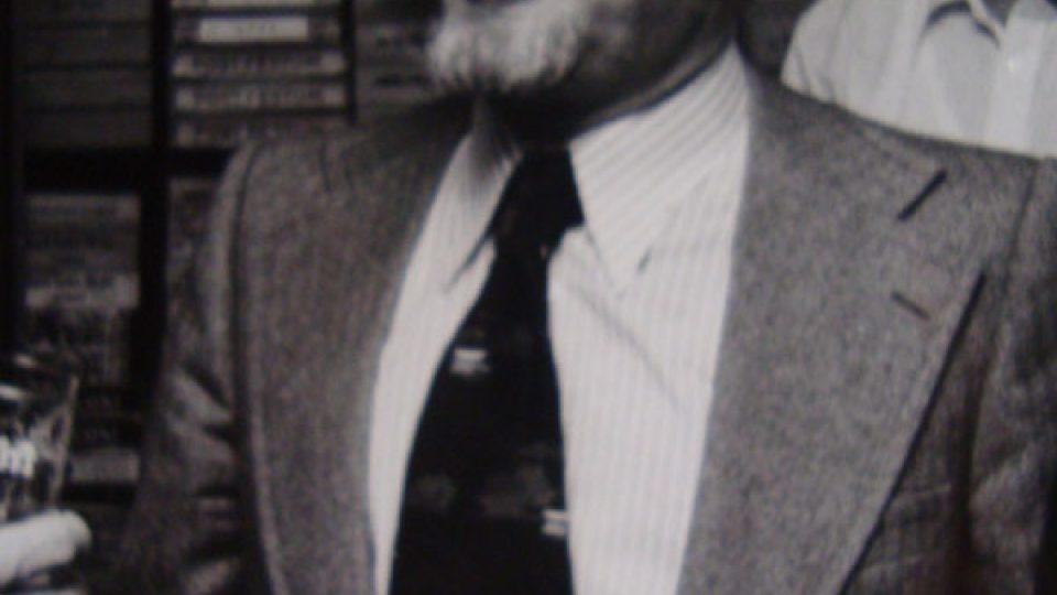 Bedřich Utitz v emigraci