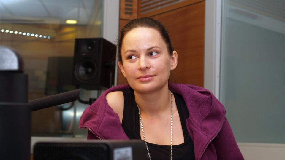 Jitka Čvančarova