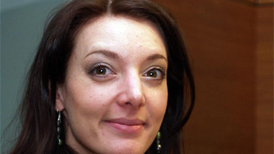 Dagmar Sobková