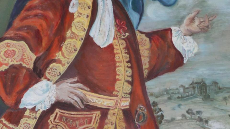 Hrabě František Antonín Špork