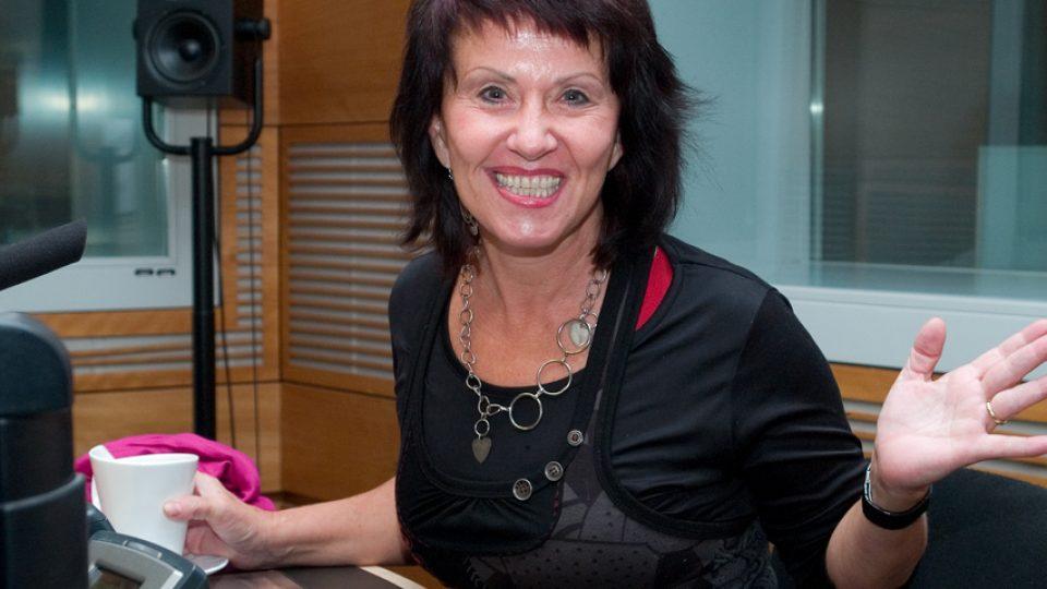 Zuzana Stirská