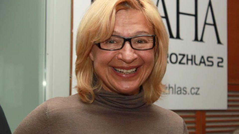 Jana Paulová