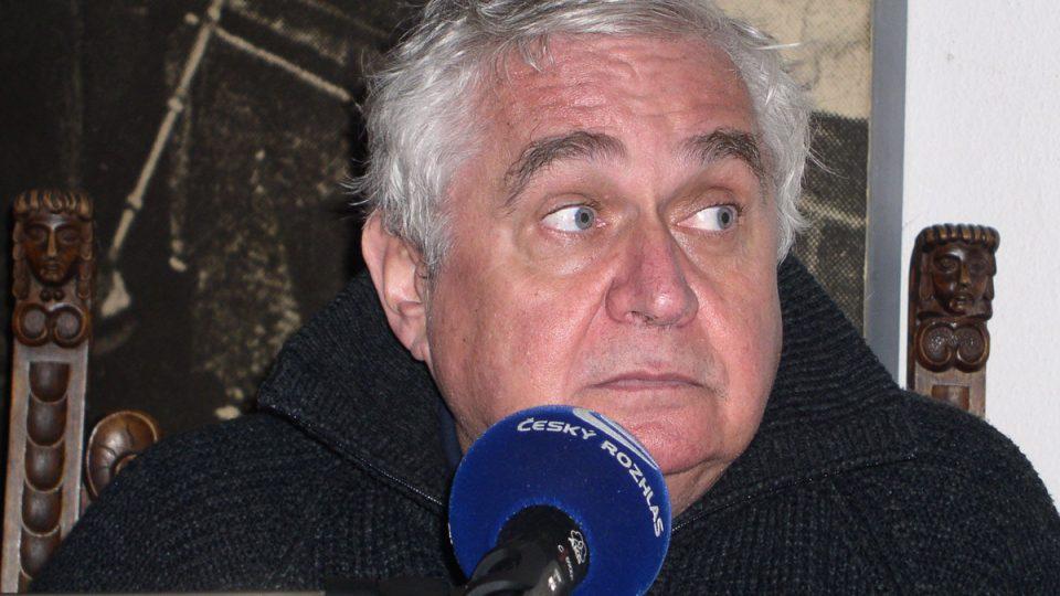 Pavel Tausig