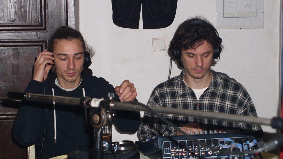 zvukaři