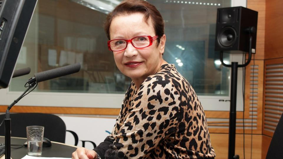 Hana Maciuchová a Marie Retková