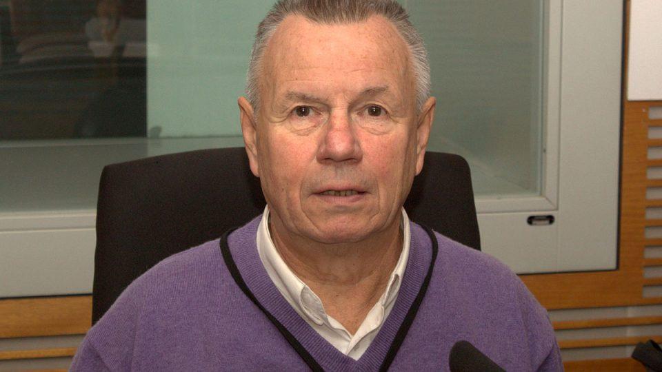 Jiří Janoušek