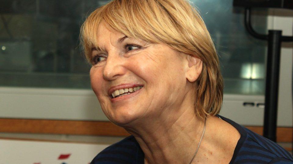 Eliška Balzerová