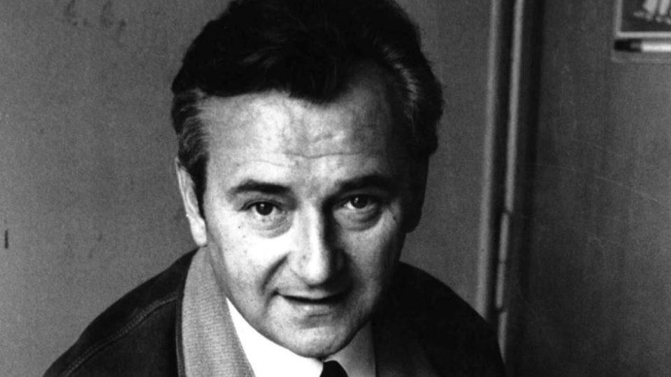 Jiří Sovák- 60.léta