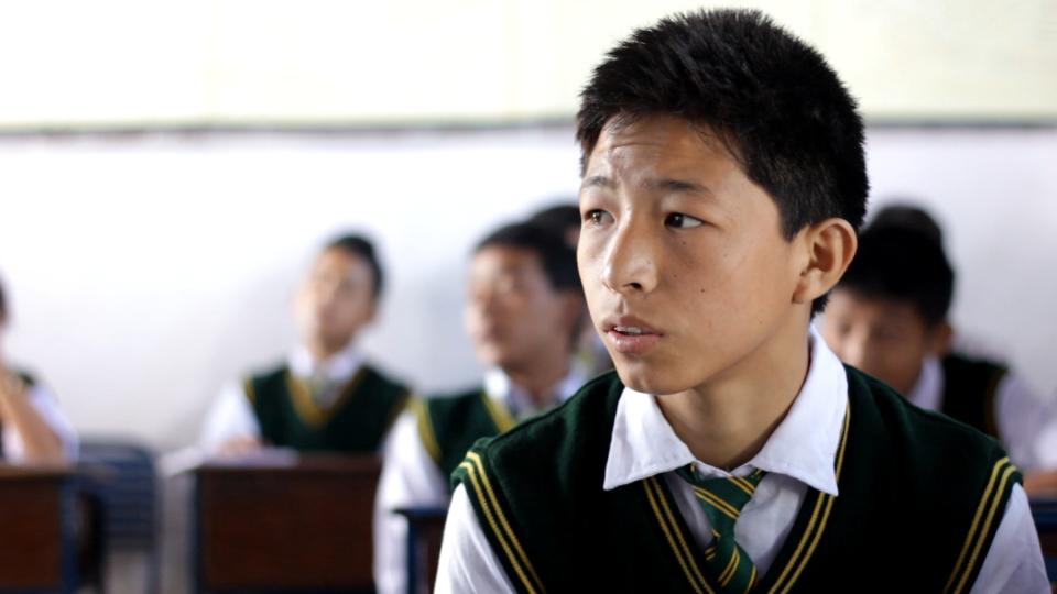 Tenzin Gyaltsen z Tibetu do Indie utekl ve svých osmi letech