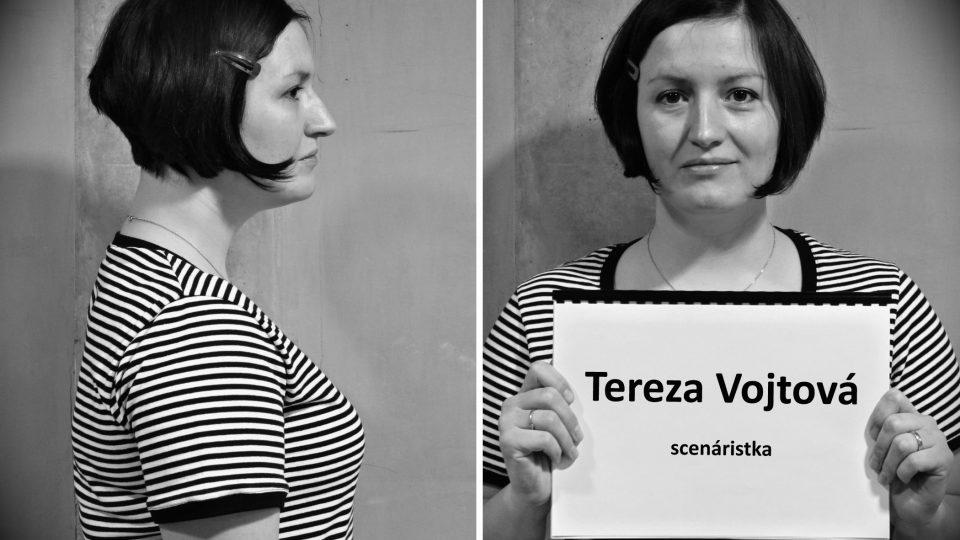 Tereza Vojtová (scenáristka)