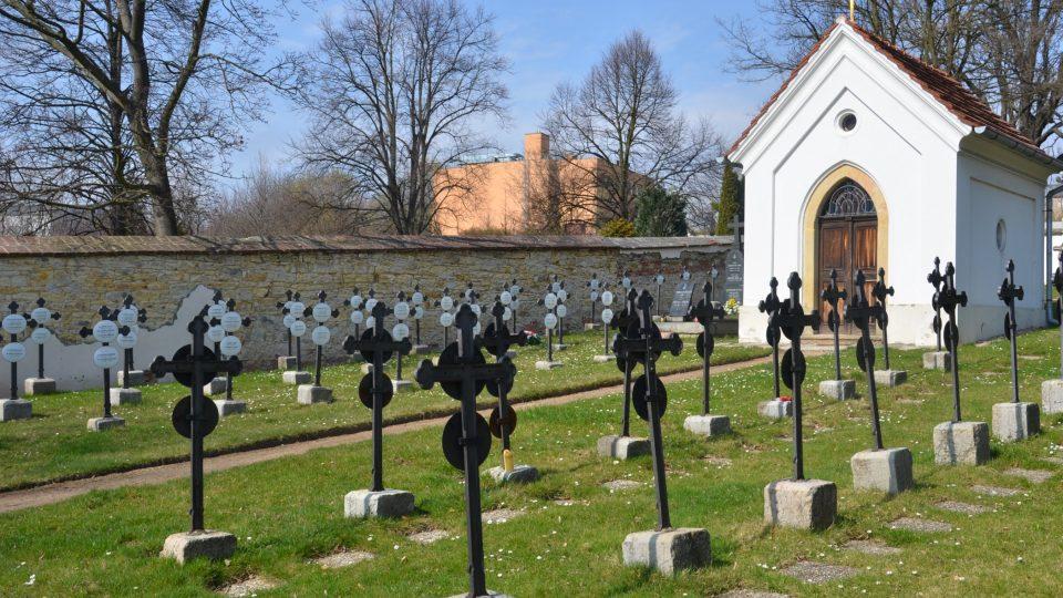 Hřbitov milosrdných sester u sv. Karla Boromejského, Babinský byl v jejich klášteře zahradníkem