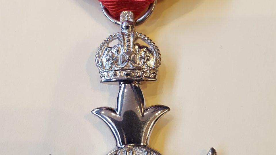 Řád britského impéria
