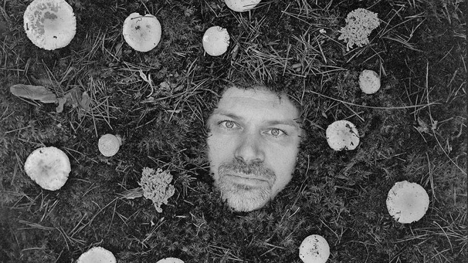 Roman Franc: Pavel Jirásek, portrét