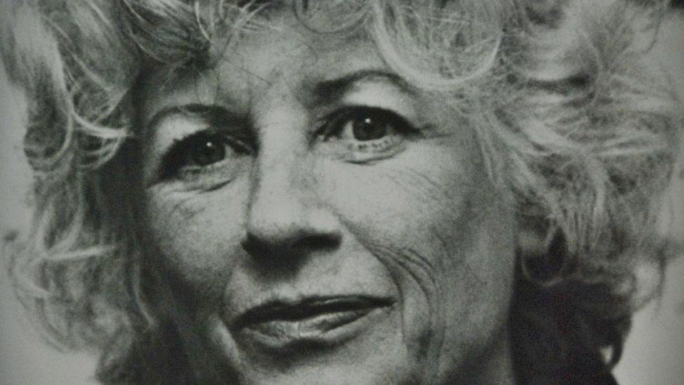 Olga Havlová, výstava fotek v liberecké knihovně
