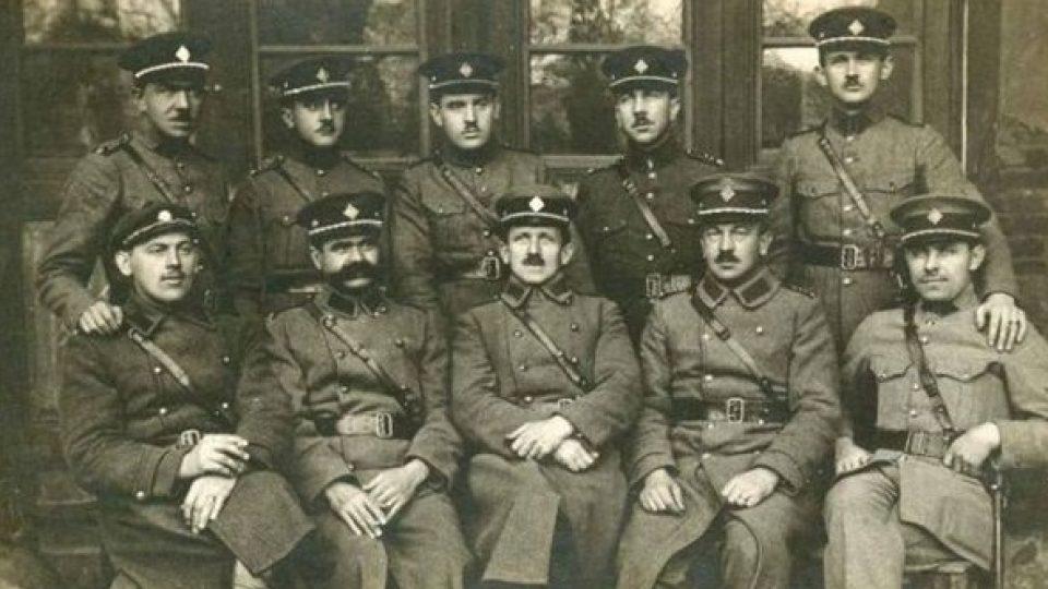 Československé četnictvo (1921)
