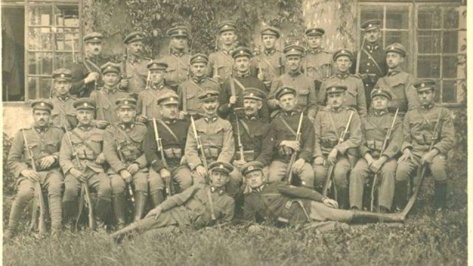 Československé četnictvo (1919)