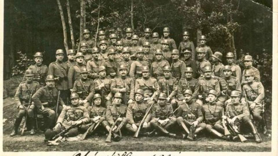 Československé četnictvo (1930)
