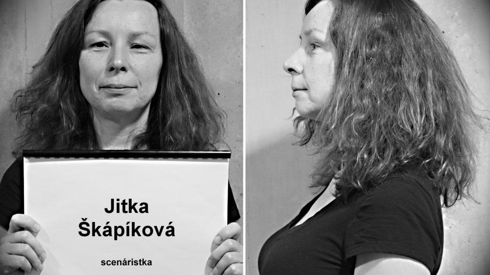 Jitka Škápíková (scenáristka)