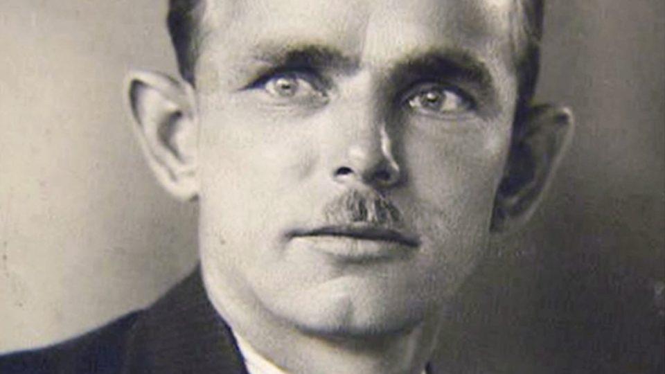 Třebíčský rodák Antonín Kalina (1902 – 1990), kterému se podařilo v koncentračním táboře Buchenwald od jisté smrti zachránit více než 900 židovských chlapců