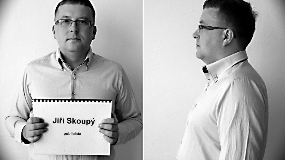 Jiří Skoupý (publicista)