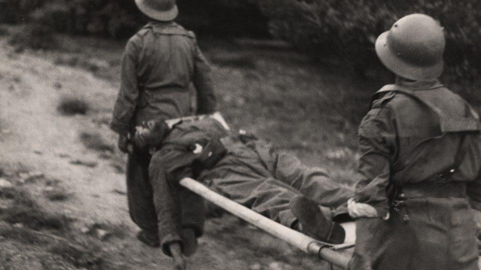 Španělská občanská válka 1937