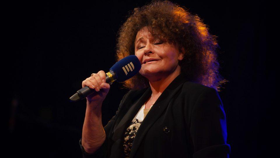 Jitka Zelenková (Koncert pro Ježíškova vnoučata na Dvojce)