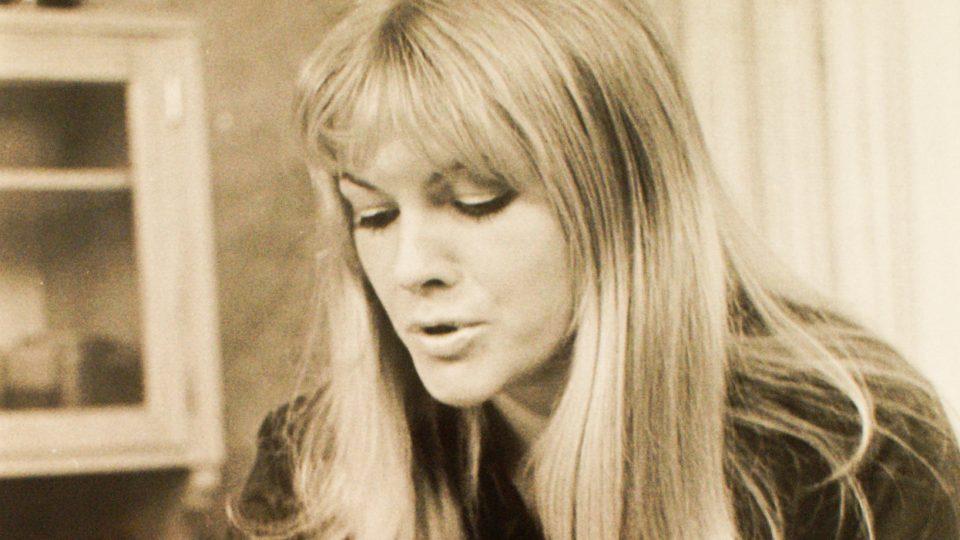Eva Pilarová v televizi (60. léta)