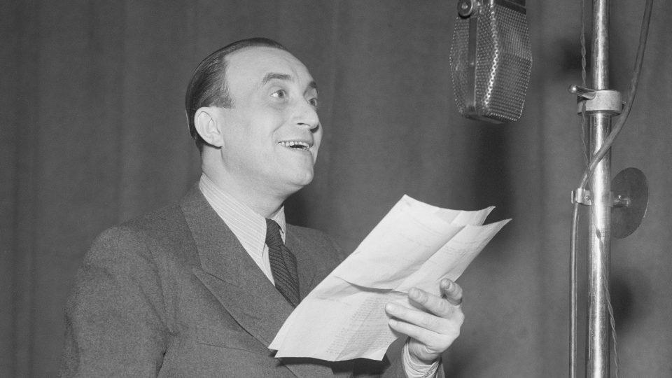 Oldřich Nový (únor 1938)
