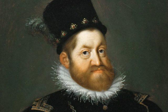 Rudolf II. | foto: Joseph Heintz the Elder,  CC0 Public domain