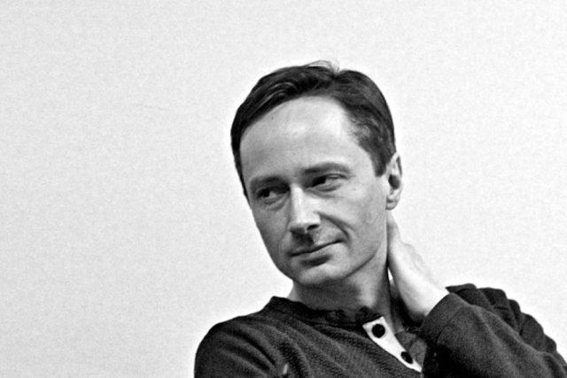 Herec Jaroslav Plesl