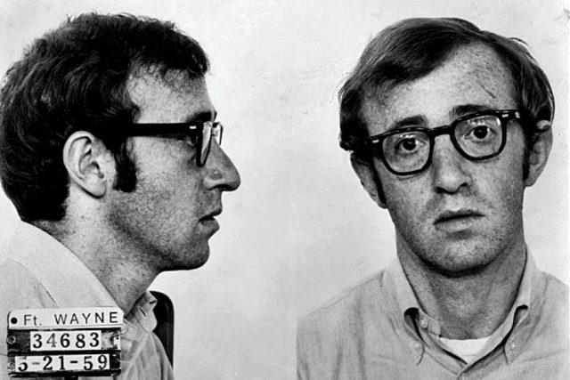 Woody Allen ve filmu Seber prachy a zmiz | foto:  ABC Films,  CC0 1.0