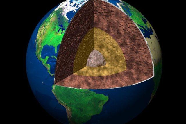 Nitro Země