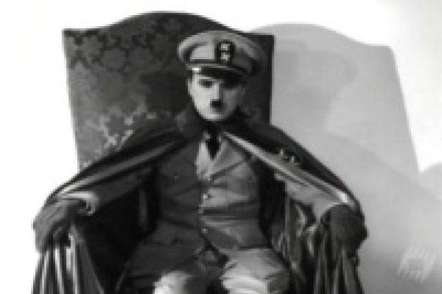 Chaplin ve filmu Diktátor