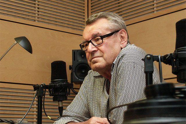 Miloš Forman | foto: Vilém Janouš