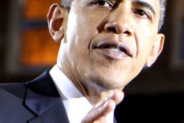Barack Obama | foto: Department of Defense,  Michael J. Ayotte