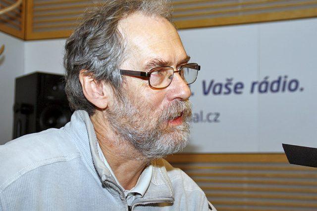 Ivan Hoffman | foto: Šárka Ševčíková,  Český rozhlas