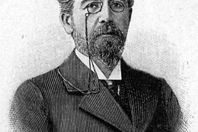 Anton Pavlovič Čechov | foto: Wikimedia,  public domain