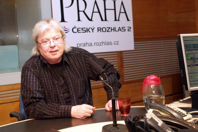 Vladimír Mišík   foto: Jan Profous