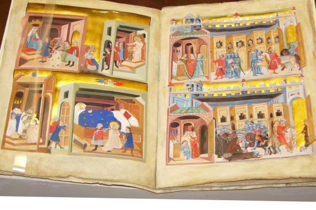 Dalimilova kronika - latinský překlad