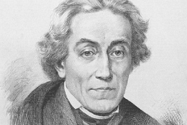 Josef Dobrovský - portrét Jana Vilímka | foto: Wikimedia,  public domain