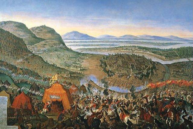 Vojna proti Turkovi