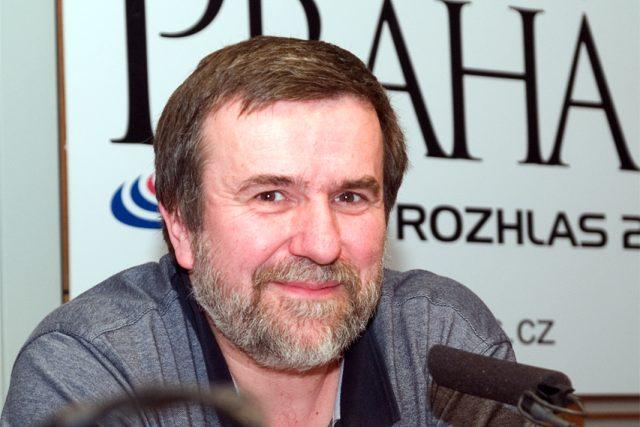 Vlastimil Vondruška | foto: Jan Sklenář