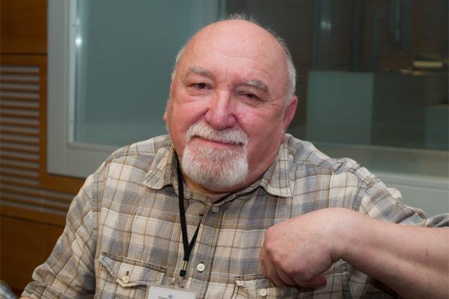 Karel Čáslavský
