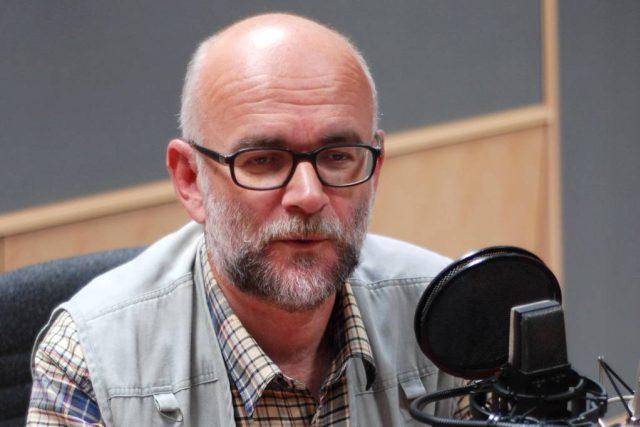 prof. Stanislav Komárek